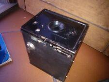 AGFA BOX 44 ANNO 1932 IN OTTIMISSIMO STATO