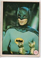 1966 BATMAN Color Series – Card #26  20th Century Fox