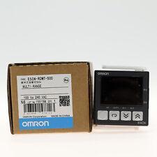 1PC OMRON E5CN-R2MT-500 Temperature Controller E5CNR2MT500 New In Box