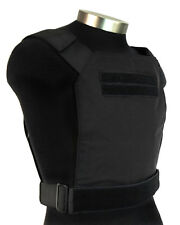 New BAO Tactical 10x12 Armor Plate Carrier * Police / SWAT Rapid Response