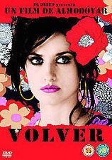 Volver (DVD, 2007, 2-Disc Set)