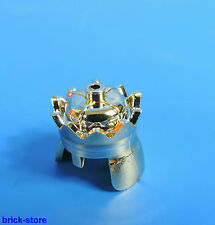 (18) LEGO®  Castle / Kingdoms   Königs Helm / Krone  Gold