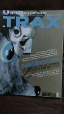 Trax 89 - Dangerdoom / Bukowski / Birdy Nam Nam + CD sampler comme neuf