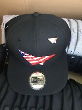 ROC NATION AMERICAN DREAM SNAPBACK HAT WITH PIN! 100% AUTHENTIC!OLD SCHOOL JAY-Z