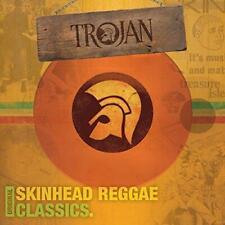 Original Skinhead Reggae Classics - Various Artists (NEW VINYL LP)