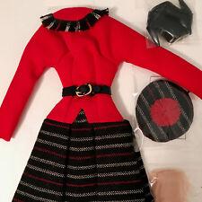 NEW Ashton Drake Gene Madra Fashion Outfit ~ BONNIE & BLITHE ~ VHTF