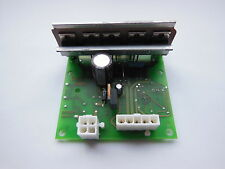 Risposta ideale FAN SPEED CONTROL PCB 075265