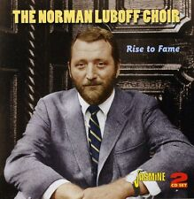 Rise To Fame - Norman Choir Luboff (2011, CD NIEUW)2 DISC SET