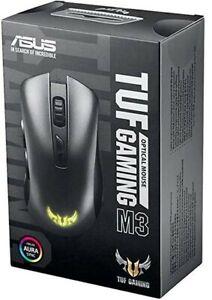 Asus TUF Gaming M3 Ottico USB RGB Gaming Mouse
