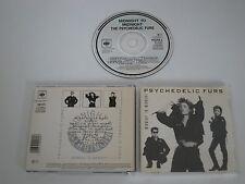 Psicodélico Pieles / Midnight To Midnight (CBS CBS 450256 2) Cd Álbum