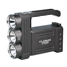 Klarus RS80 Long-Range Rechargeable Searchlight with 3450 Lumens