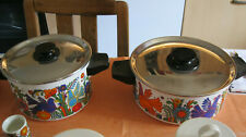 Villeroy Boch Acapulco Luxembourg zwei Kochtöpfe