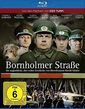 Blu-ray * BORNHOLMER STRASSE # NEU OVP §