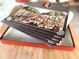 MOZART LE SINFONIE I CAPOLAVORI Cofanetto BOX Dischi 33 Giri LP Vinile Classica
