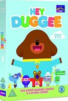 Hey Duggee – The Super Squirrel Badge and Other Stories [DVD][Region 2]