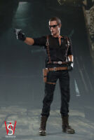 SWTOYS 1/6 FS030 Mercenary Muller Male Action Figure Collectible Dolls Presale