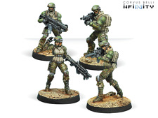 USAriadna Grunts - Ariadna Infinity Corvus Belli - New & Sealed