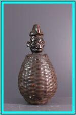 FETICHE TEKE AFRICAN TRIBAL ART AFRICAIN ARTE AFRICANA AFRIKANISCHE KUNST **