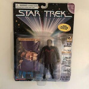 Elim Garak, Tailor on Deep Space Nine Playmates Star Trek DS9 MOC Figure 1996