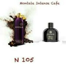 PROFUMO MONTALE INTENSE CAFÈ EAU DE PARFUM  100 ML (MARCHIO CHOGAN)