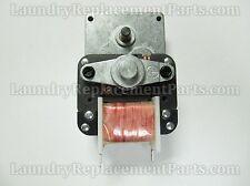Motor & Gear For Wascomat Gen4 Orig. Depend-O-Drain Valve Offset 110V #970401