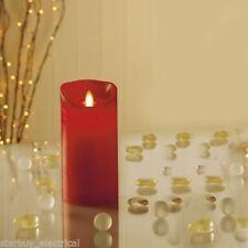 Pillar Christmas Medium Candles & Tea Lights