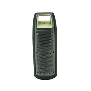 Waterproof Bluetooth Kicker Bullfrog 100 Portable Speaker Green