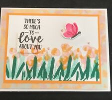 Stampin' Up! All Occasion Card