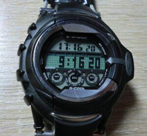 CASIO G-Shock GE-2000 Black Watch Shipped from Japan FREE Shipping