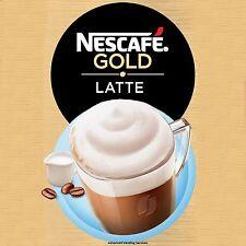 Case X 73mm INCUP Vending Drinks for in Cup Machine KLIX Darenth Coffee Tea Choc Nescafe Latte