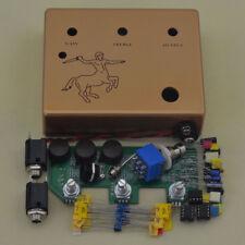 Overdrive DIY Guitar Pedal Kits For Klon Centaurs Overdrive Effect Pedal