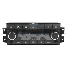 For Chevy Tahoe 07-14 Acdelco 15886277 Genuine Gm Parts Hvac Control Module
