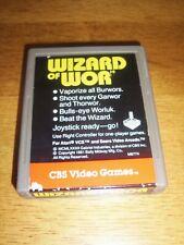 Wizard of Wor for Atari 2600