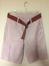 Levi's NEW Men's Relaxed Fit Cargo I Shorts size W29 MSRP $58.00
