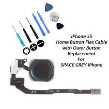 Componenti nero pulsanti per cellulari