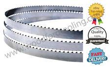 "Bandsaw Blade 3345 MM (132"") x 6 MM (1/4"") x  24 TPI"