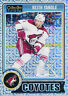 2014/15 O-Pee Chee Platinum #122 Keith Yandle Traxx Base Parallel
