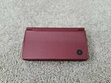 Nintendo DSi XL Console with Games