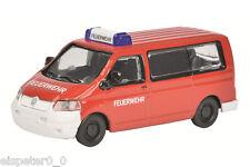 "VW T5 ""feu type « N° 452622100 Schuco H0 Modèle 1:87"
