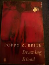 Drawing Blood-Poppy Z. Brite