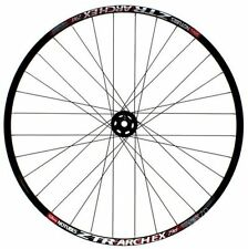 Aluminium Bicycle Front Wheels