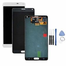 Touch Screen Digitizer LCD Display Assembly for Samsung Galaxy Note 4 N910 N910A