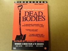 DVD / DEAD BODIES ( ANDREW SCOTT, KELLY REILLY )