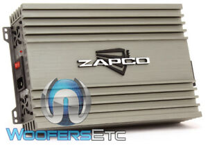 ZAPCO Z-PS220I P100A 220V AC TO DC POWER SUPPLY CONVERTER VOLTAGE FROM 9V-16VOLT