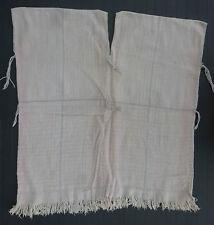Thailande ancienne veste tribu Sgaw KAREN textile Thailand Asie Birmanie Burma