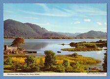 JOHN HINDE POSTCARD - THE LOWER LAKE - KILLARNEY - COUNTY KERRY