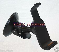 Genuine Garmin Nuvi 1690 GPS Suction Cup & Cradle/Charger Mount -New Replacement