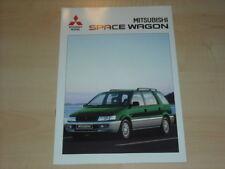 27335) Mitsubishi Space Wagon Prospekt 1996