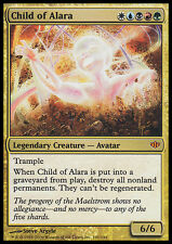 Bambino di Alara - Child of Alara MTG MAGIC Con Conflux Ita