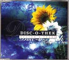Disc-O-Thek - Heaven's Tears - CDM - 1998 - Trance 4TR